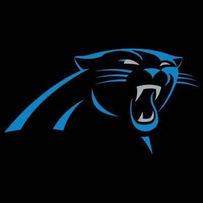My next chapter! I'm thankful for the opportunity to be a Carolina Panther! Can't wait to get to Charlotte! I'm going to give everything that I have! Gods Plan!
