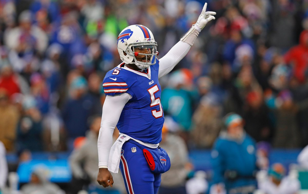 Thank you, @TyrodTaylor. https://t.co/6q...