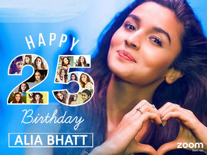 Wish you a happy birthday alia bhatt the cutepie...