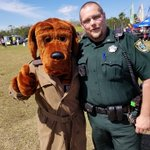 Image for the Tweet beginning: @McGruffatNCPC @McGruffStuff McGruff is always