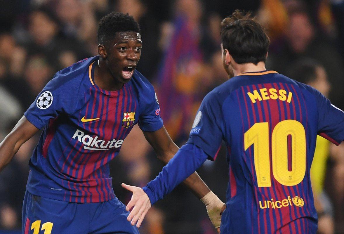Barcelona vs Chelsea 3-0 Highlights