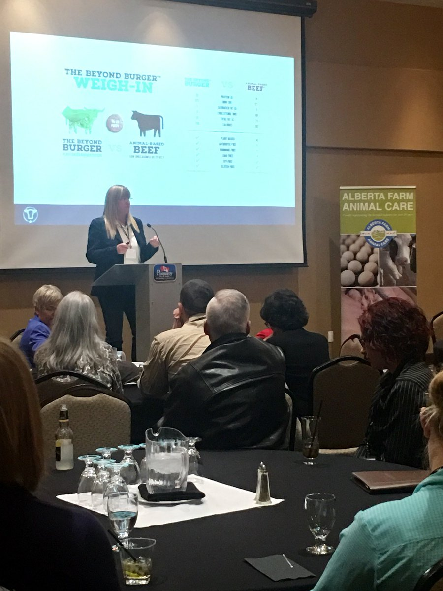 We have to find a way to tell our story that's not reactionary, says Cherie Copithorne-Barnes #LCC2018 #tellingyourstory #agchatpic.twitter.com/JtH7RfbIou