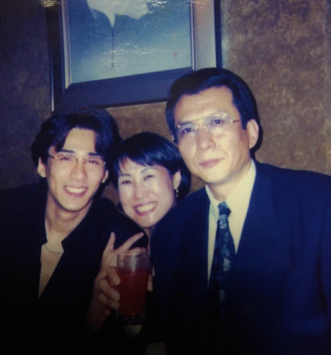 """竹垣悟 on Twitter: """"平成6年に..."""