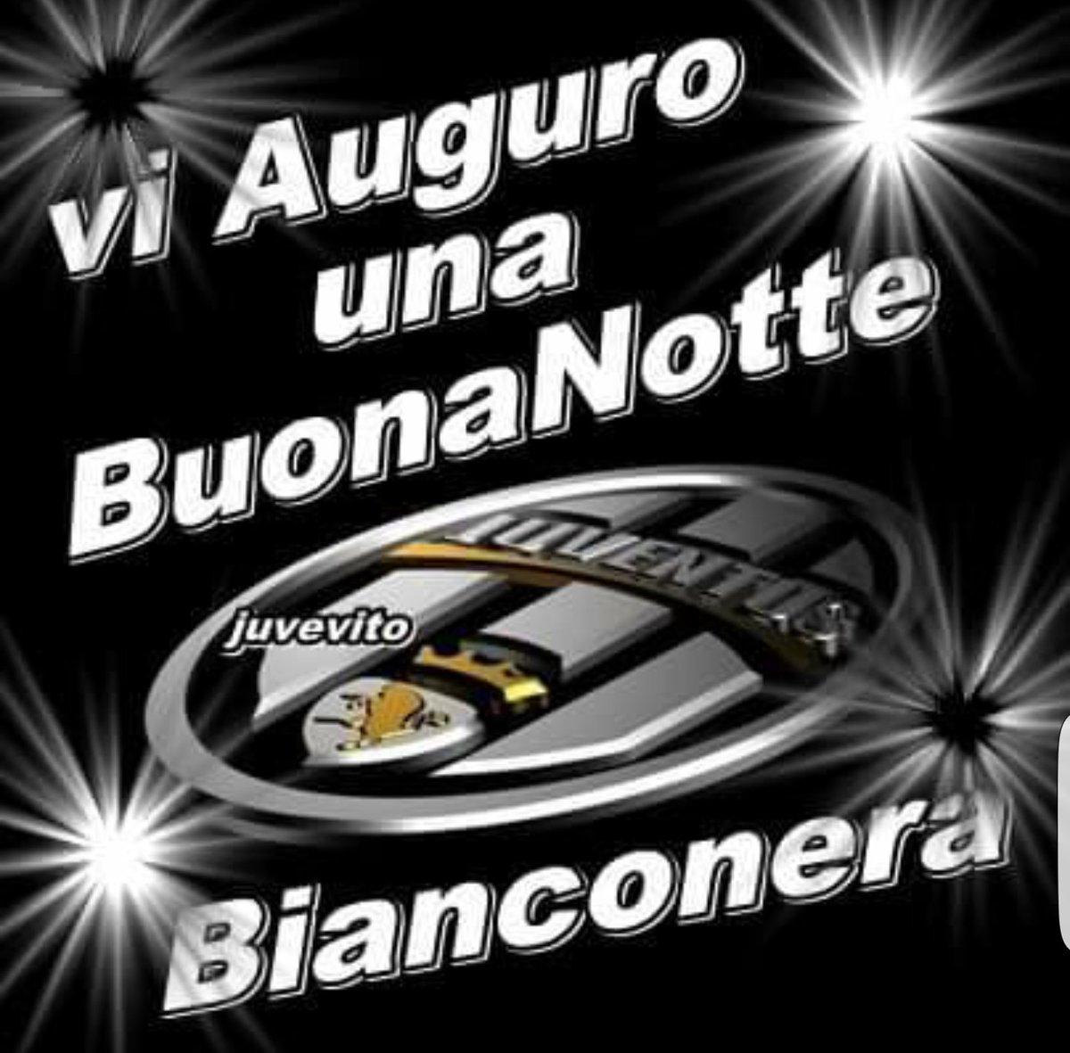 Juventusfc On Twitter Buonanotte Bianconeri