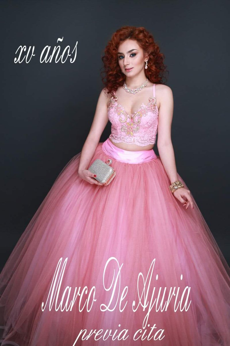 Bonito Vestido De Fiesta Roseta Inspiración - Colección de Vestidos ...