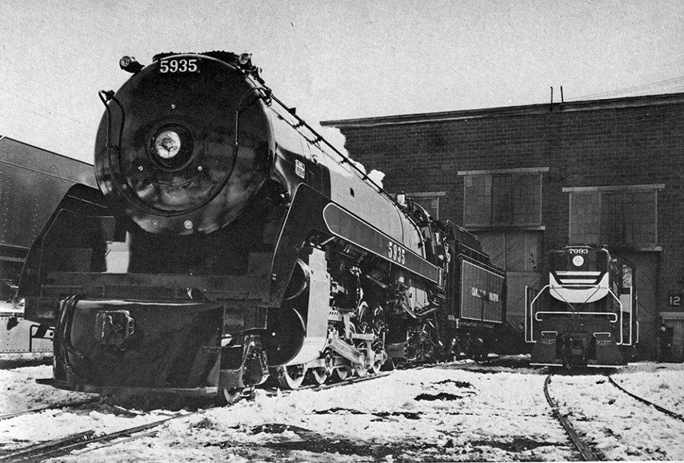 Toronto Railway Museum on Twitter: