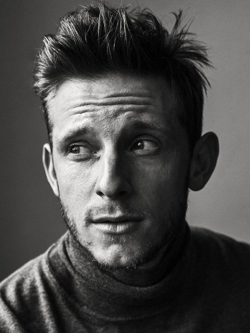 We wish a very happy birthday to the amazing Jamie Bell! ¡Feliz cumpleaños