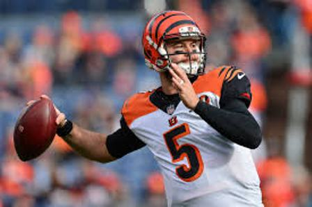 The  Bills have signed QB A.J. McCarron to a two-year deal.  BillsMafia  https   t.co 2YKWxyj0Wl a627525ef