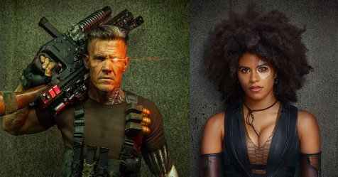 REPORT: #Deadpool2 reshoots adding more scenes with Domino and Cable thanks to audience https://t.co/LZnS0b8S9u