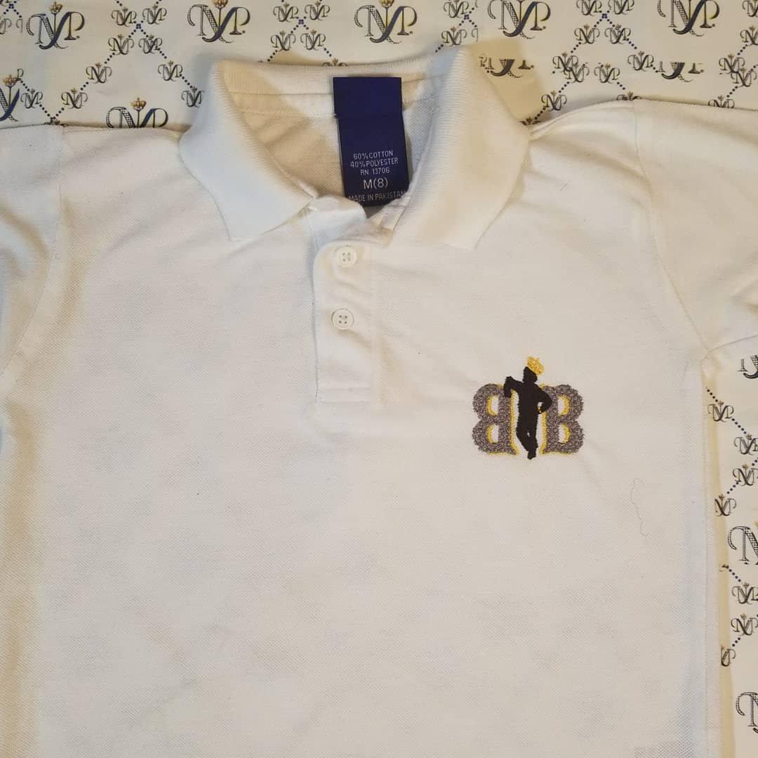 Custom Masonic Polo Shirts