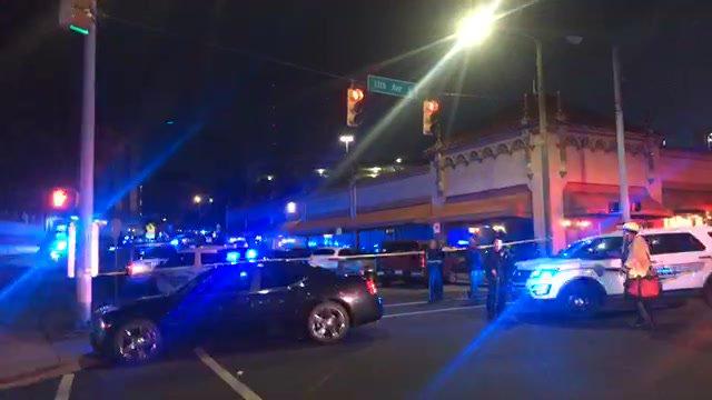2 shot, gunman found dead at uab hospital in birmingham
