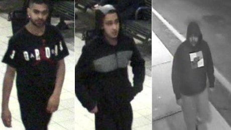 Police seeking 3 men after 'vicious' assault in Mississauga on man with autism https://t.co/PlWoVg8JpP