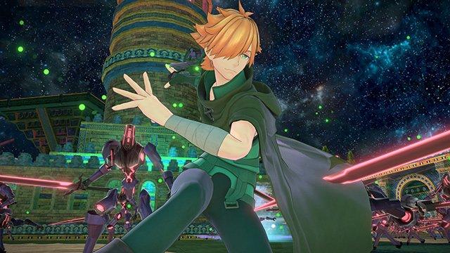 Fate/EXTELLA LINKに関する画像2
