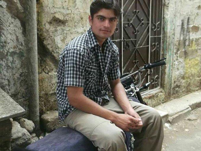 Lyari twitter.