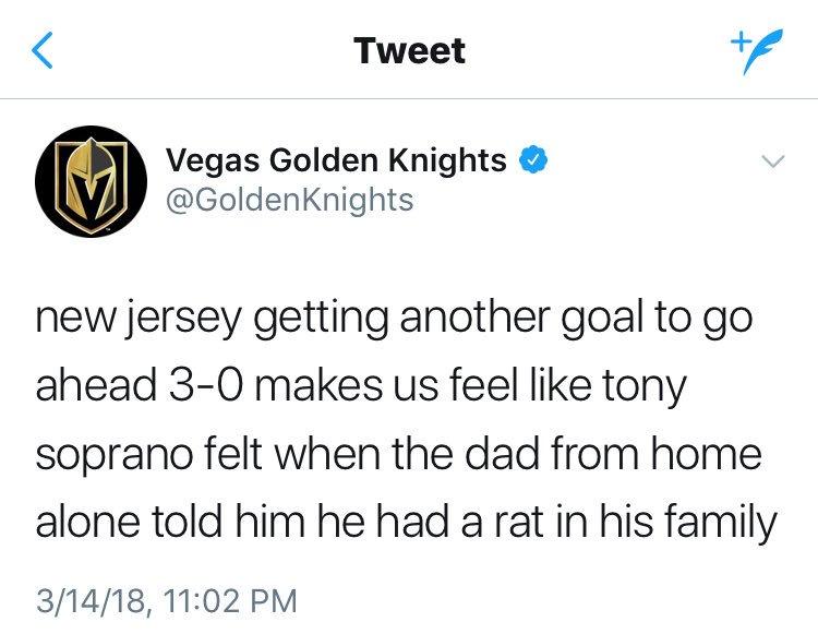 New Jersey Devils on Twitter: