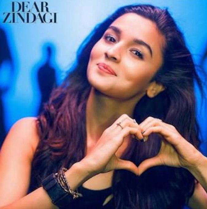 Happy birthday alia Bhatt... The most cutest actress...