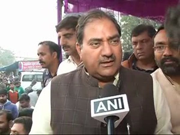 Disproportionate Assets case: Delhis Patiala House Court today granted permission to INLD leader Abhay Chautala who sought permission in a plea to travel to Lahore for two days to attend a wedding.He is asked to deposit security of Rs 2 lakh. Plea was opposed by CBI. (file pic)