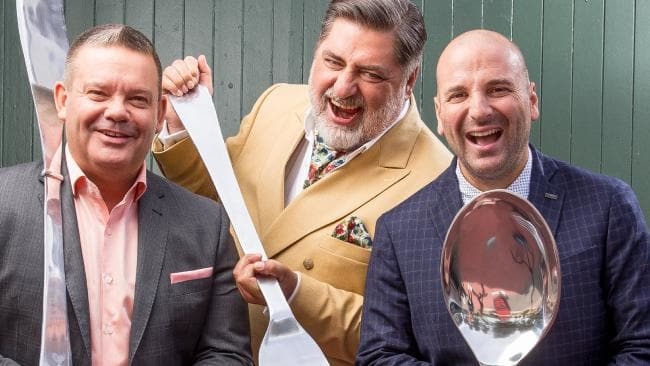 MELBOURNE FOOD AND WINE FESTIVAL 2018: Y...