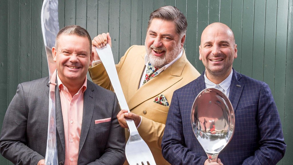 Melbourne Food and Wine Festival: Get re...