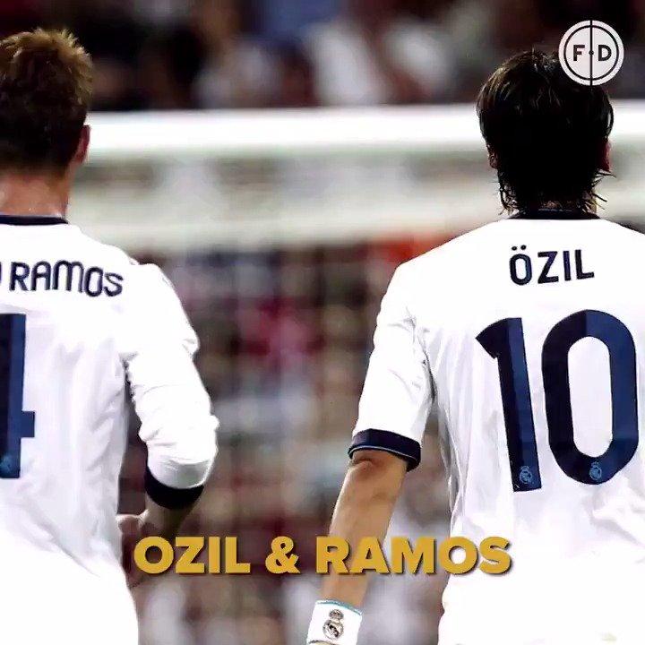 Footballs best bromances 😂
