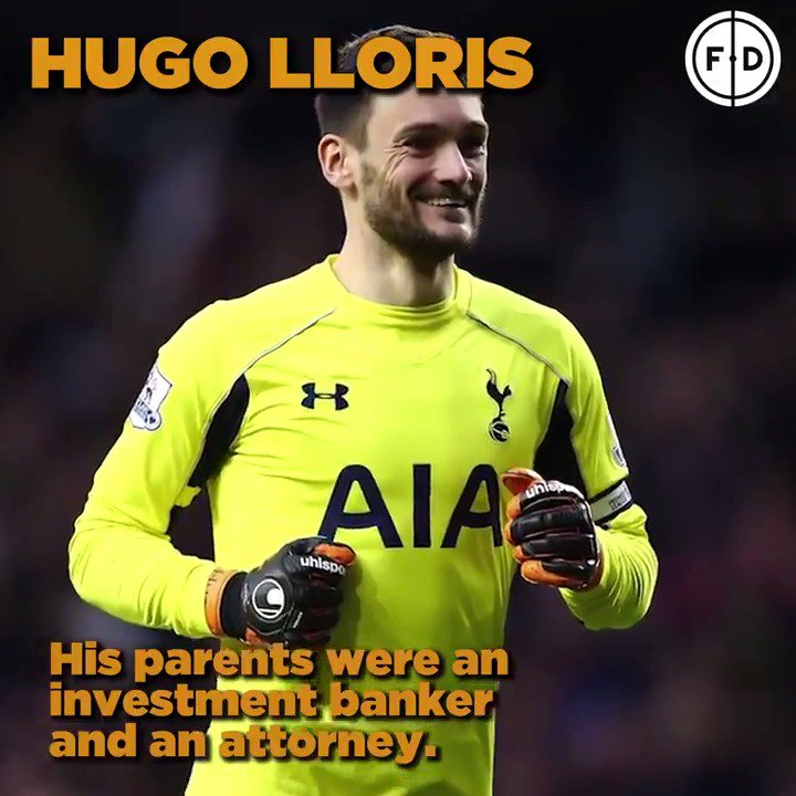 Footballers who were born rich! 💰