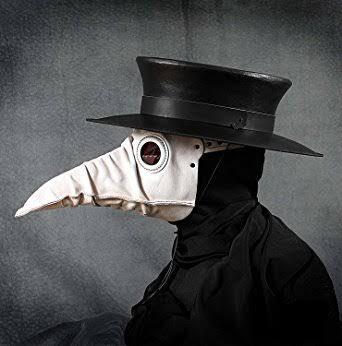 花粉対策の最新マスクはこれになるかも!?絶対に花粉が入らない完璧なマスク。