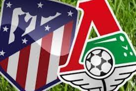 LIVE STREAM NOW Europa League: Lokomotiv Moscow - Atletico Madrid goo.gl/goqjMV #LokomotivAtleti #Madrid #Atletico #Europa #livestreaming #livestream