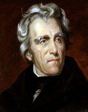 Happy Birthday Andrew Jackson (1767 - 1845) Eva Longoria 43rd Birthday Saint Nicholas (270 - 343)