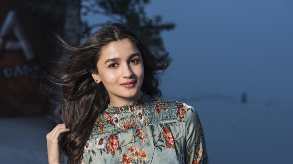 Happy birthday to me: Alia Bhatt says movies make her feel alive