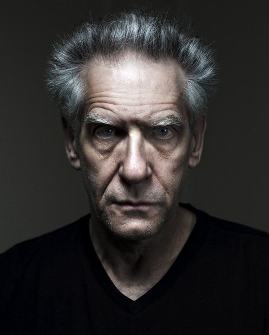 Happy birthday to David Cronenberg. Thanks for the thrills, chills and unique vision.