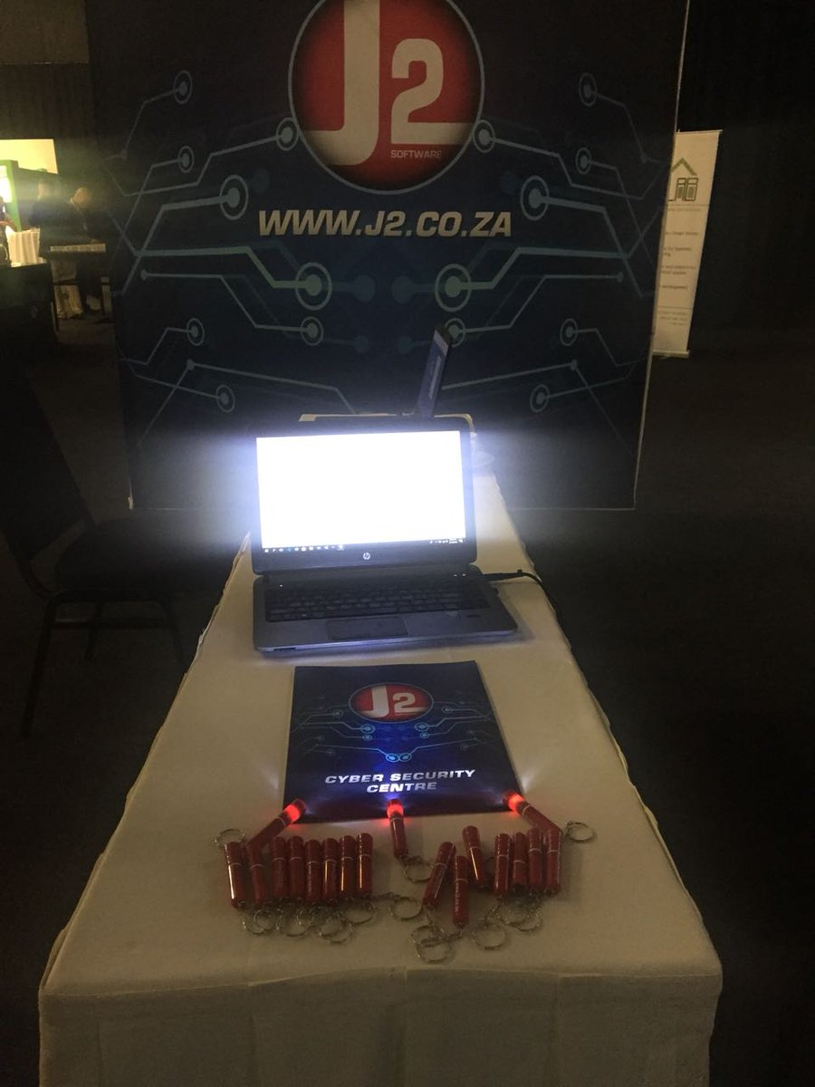 Security through visibility - Come and meet us on Day 2 of #IOTFA2018   #J2software #J2CSC #CyberSecurity #event #Day2<br>http://pic.twitter.com/jhzBxkxJhU