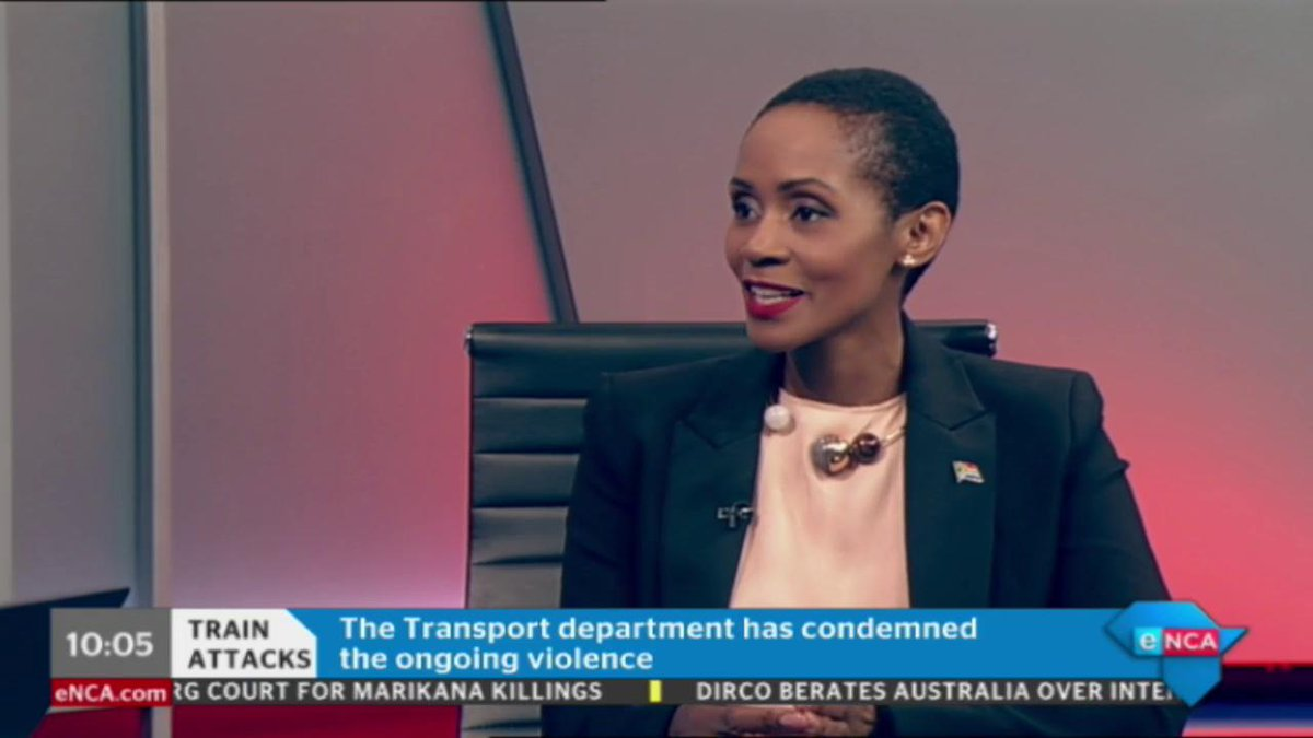 SAFTU appalled at violence on Metrorail trains - South