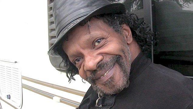 Happy Birthday Sly Stone