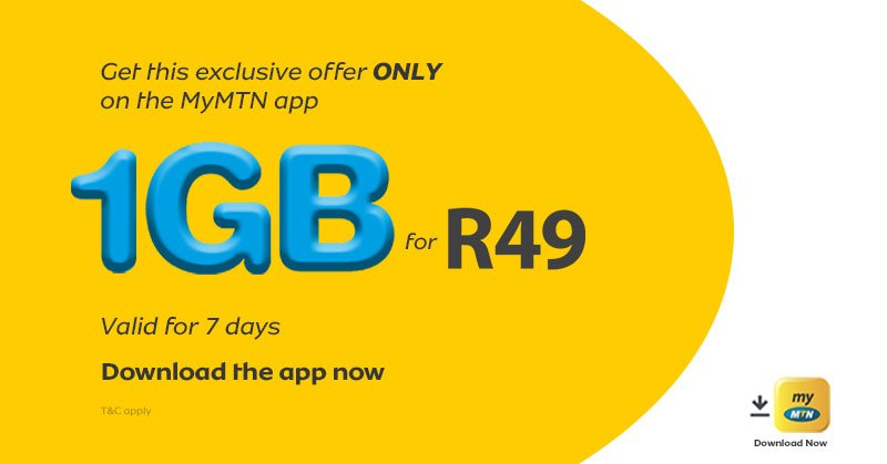MTN South Africa on Twitter: