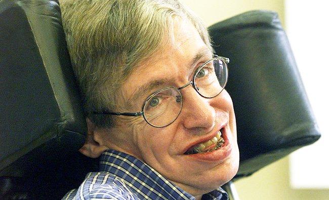 #Palestinians praise 'uniquely courageous' #Hawking for stance against #Israel https://t.co/XEGCFsErP0 #Jerusalem