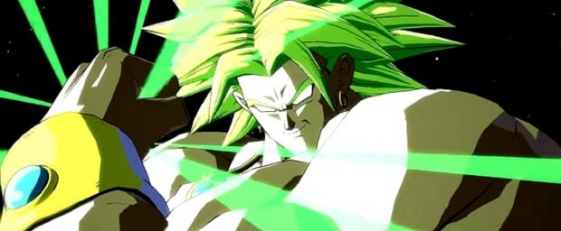 .@BandaiNamcoUS has released a new #DragonBallFighterZ trailer for Broly https://t.co/LMPlrR0Bk9