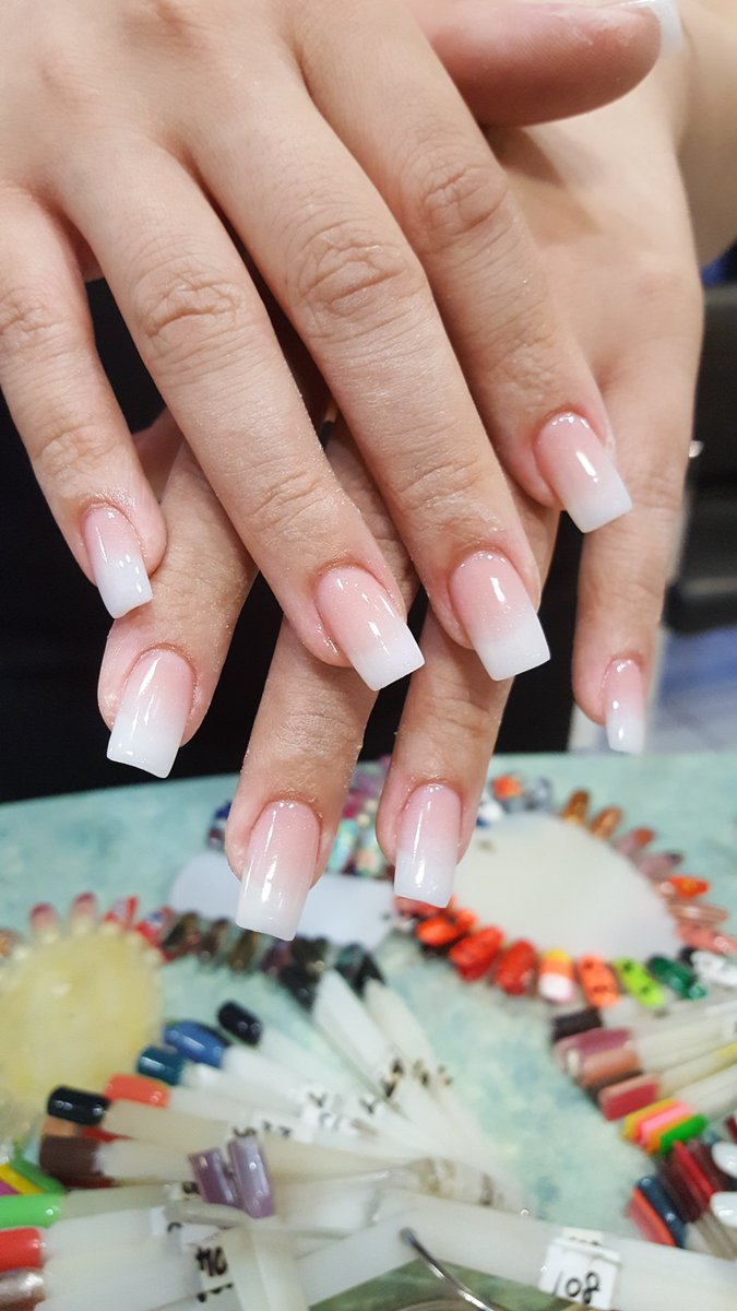 Brilliant Nails & Spa on Twitter: \