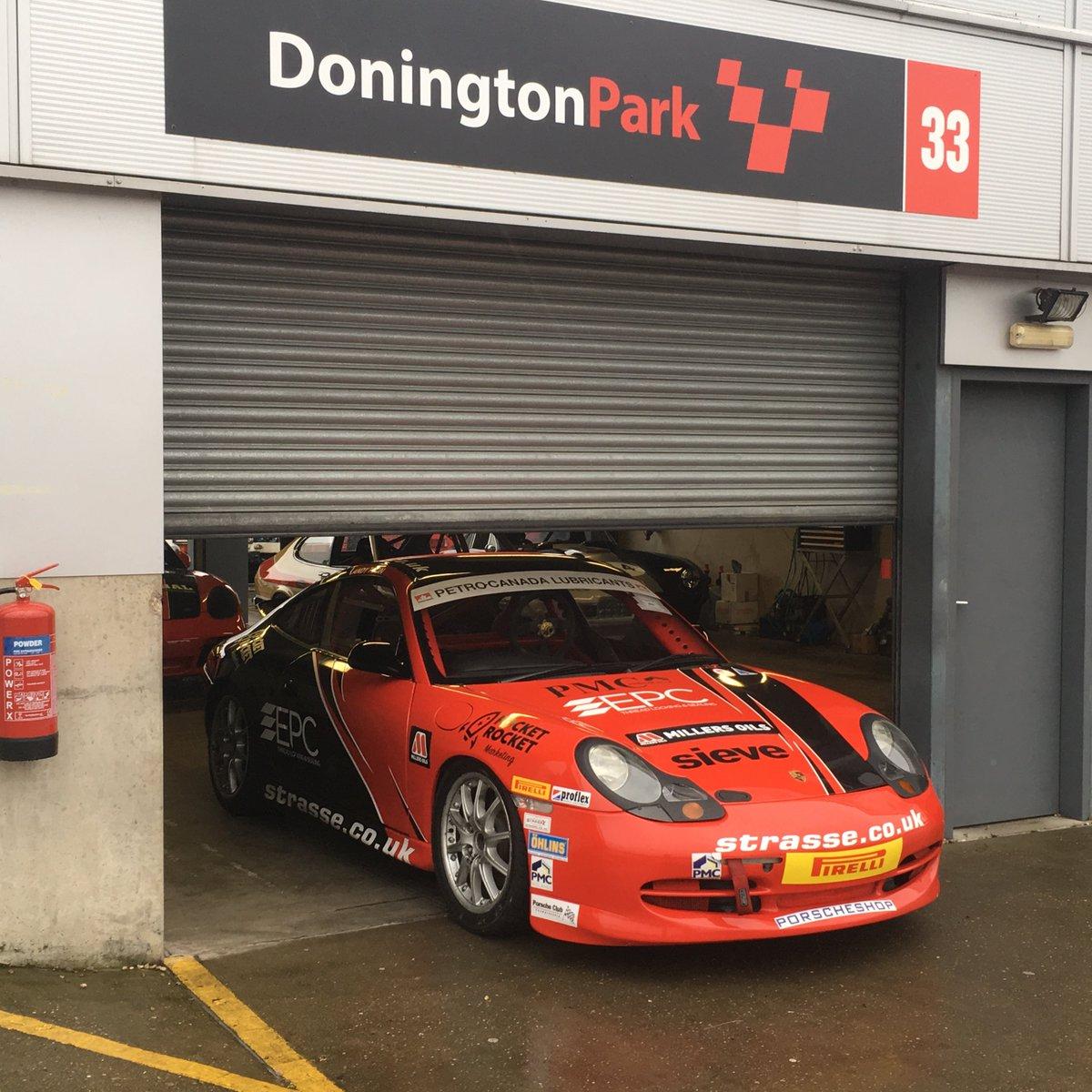 Porsche 911 Engine Test Stand: Millers Oils (@MillersOilsLtd)