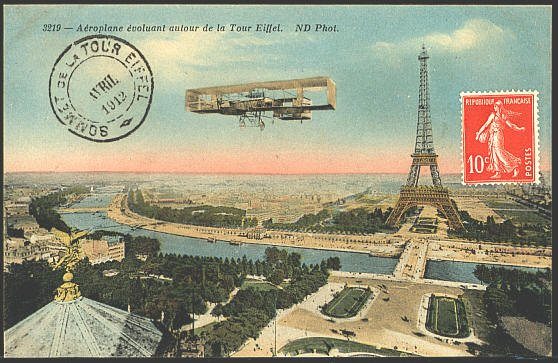 In 1890, images of the Eiffel Tower led to the golden age of the postcard. Early postcards often showed nude pictures of women, and were called 'French postcards'. Design your own postcards at #AdultArtMonthly on 21 March, Book here: https://t.co/ygQ4LCLVul