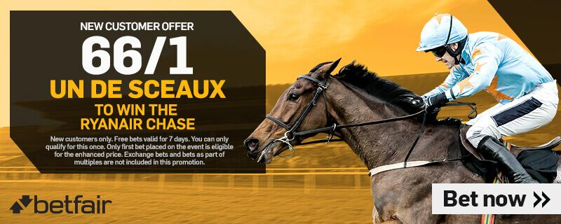 Betfair Price Boost