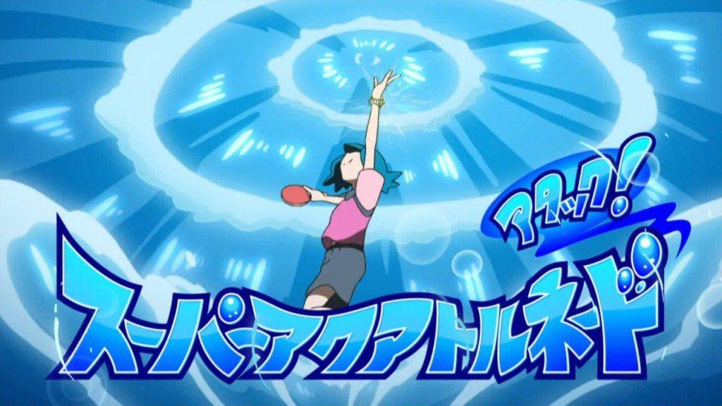 #anipoke  ⚠️ポケモンをゲットしたり戦わせたりするアニメです http...