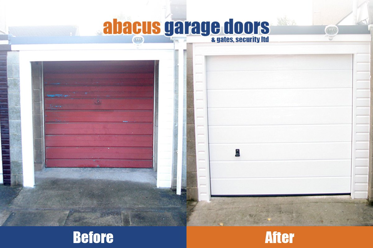 If your #GarageDoor has seen better days then talk to the Abacus team we supply deliver install and repair ALL Garage Doors! Call #Bristol 01454 22 88 ... & Abacus Garage doors (@abacusgarage) | Twitter