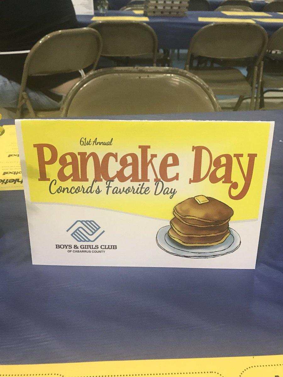 #PancakeDay2018 https://t.co/oSYUQYLkJw