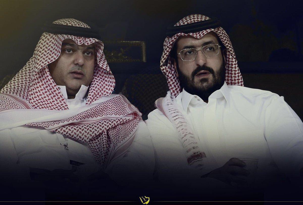 السويلم الرئيس سلمان النائب اهلاً بهذه ا...