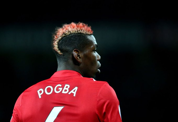 Happy Birthday Paul Pogba!
