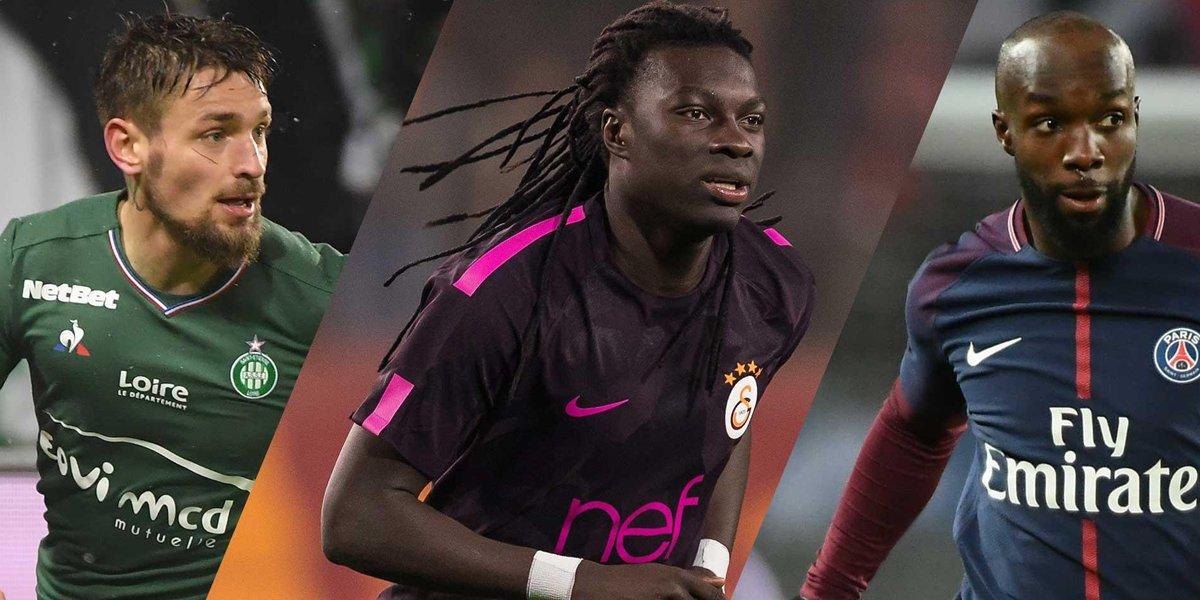 Mathieu Debuchy, Lassana Diarra, Bafétimbi Gomis... Qui sera le Dimitri Payet de 2018 pour les Bleus ? https://t.co/f650h4VTRV