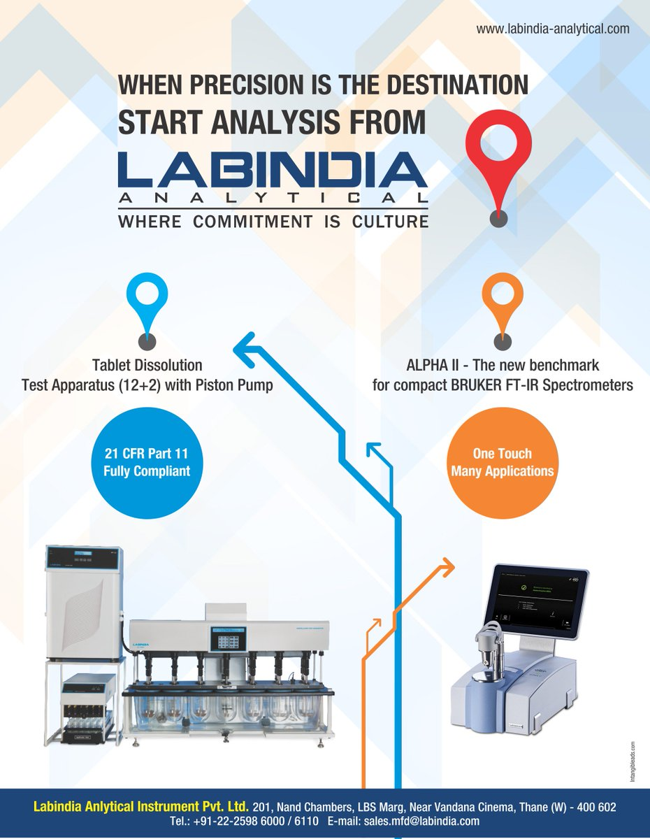 Double Beam Spectrophotometer - (UV 3200) - Labindia Analytical
