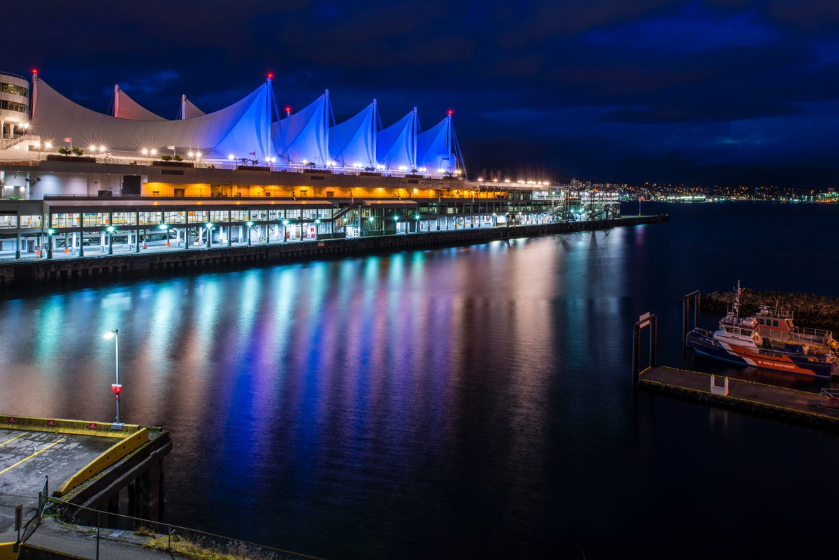 globe series على تويتر thank you vancouver for lighting up blue