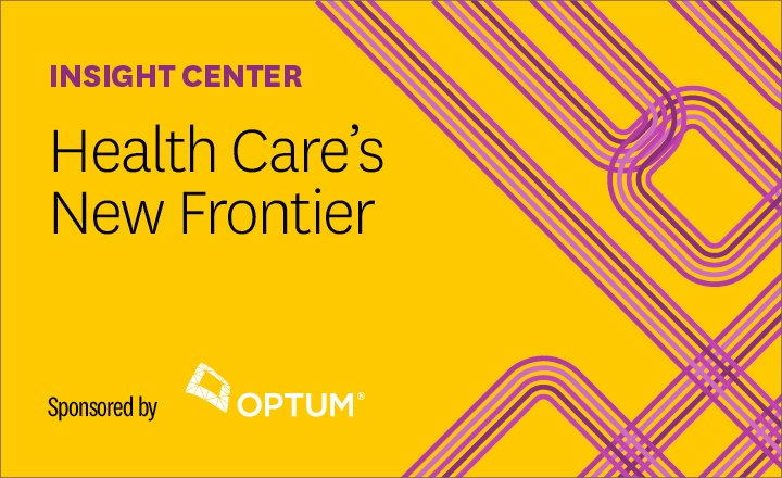 """Our latest Insight Center, """"Health Care's New Frontier"""" is LIVE. https://t.co/pMr6uriaek https://t.co/EtPsqBtc3M"""