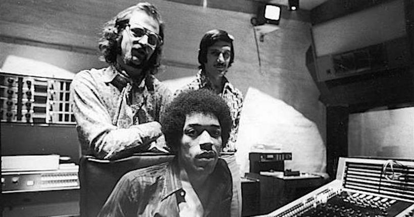 On a discuté de Jimi Hendrix avec Eddie Kramer, son fidèle producteur et ingé son https://t.co/DT7Kg5a1I0